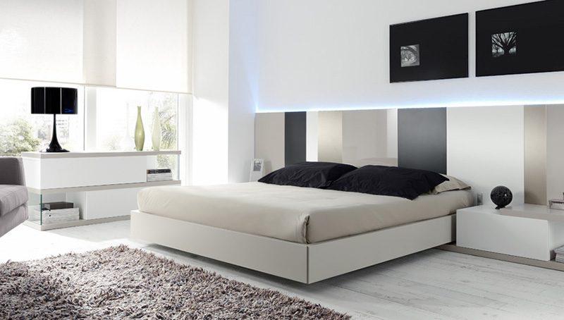 433007110001a - Dormitorios Modernos Matrimonio